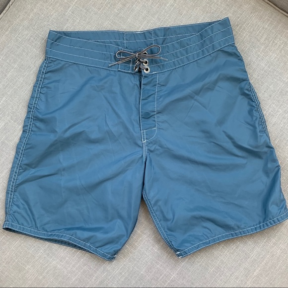 17115fadd6bec Birchwell Beach Britches Other - Orig. Birdwell Beach Britches Swim Trunk's  Sz. 32